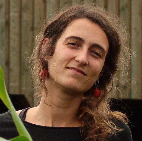 Irène Portas Vasquez, coopérative Canopée
